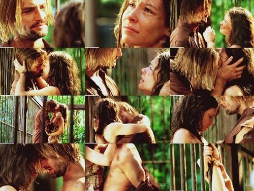 Lost Couple Picspam!