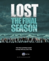 Lost NEW POSTER OF SEASON 6 with ALEX, NAOMI...