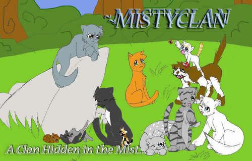 MISTYCLAAN