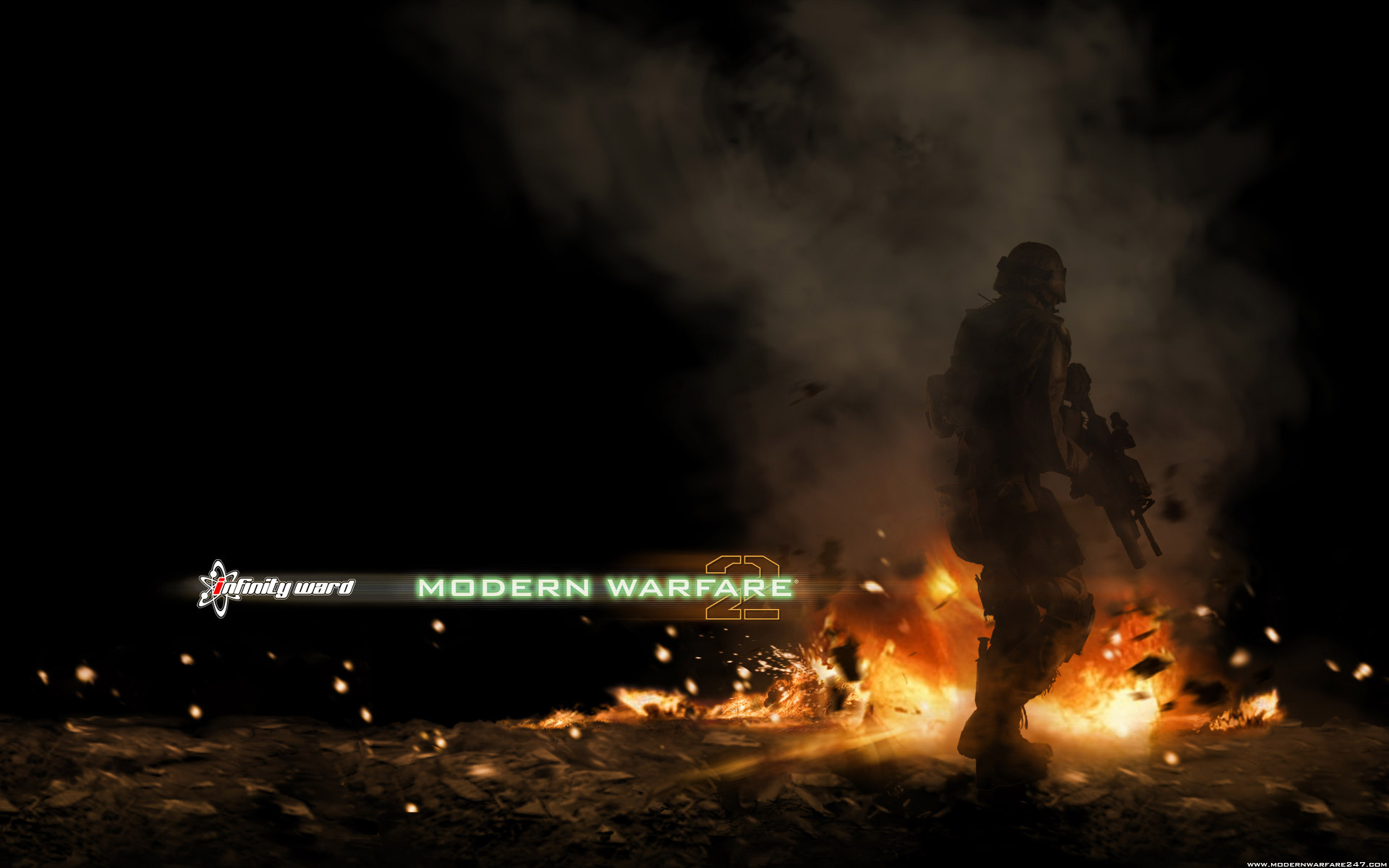 modern warfare 2 images mw2 hd wallpaper and background photos (9894649)