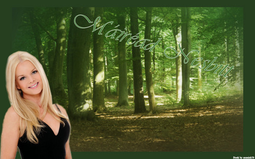 Mairead's Зачарованная Forest