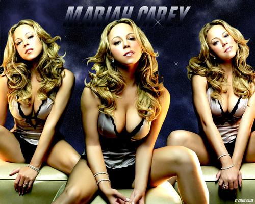 Mariah Pretty hình nền