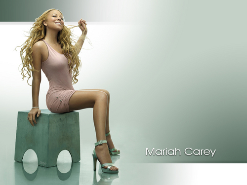 Mariah Pretty Wallpaper