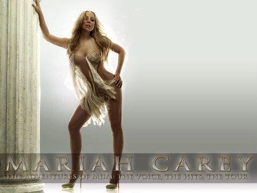 Mariah Pretty 바탕화면
