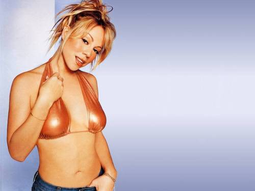 Mariah Pretty Hintergrund