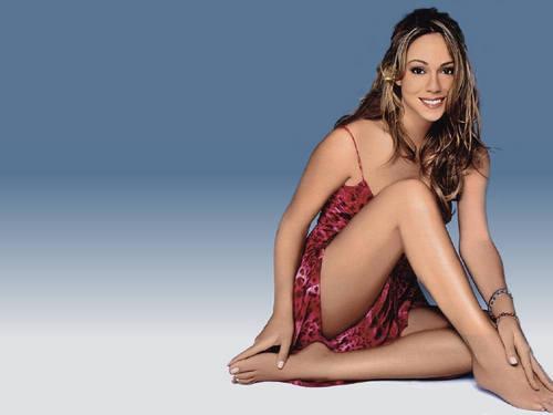 Mariah Pretty Обои