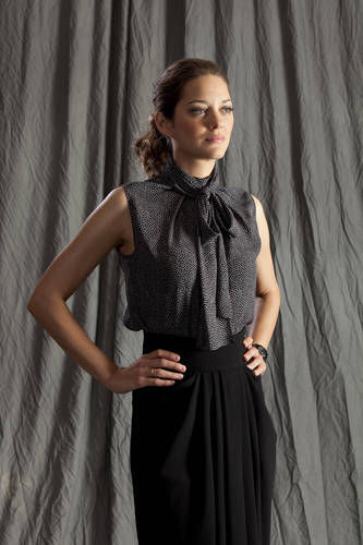 Marion Cotillard | Public Enemies Promotional Photoshoot (HQ)