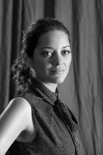 Marion Cotillard | Public Enemies Promotional Photoshoot (HQ)