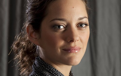 Marion Cotillard Widescreen Wallpaper - marion-cotillard Wallpaper