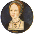 Mary I, क्वीन of England and Ireland