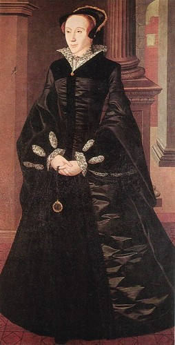 Mary I, কুইন of England and Ireland