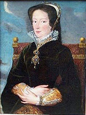 Kings and Queens wallpaper called Mary I, Queen of England and Ireland