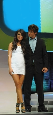 Matt and Shanea