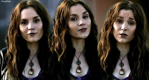 Meg - demons-of-supernatural Fan Art