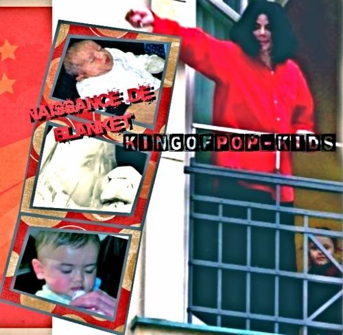 Michael 赤ちゃん ;)
