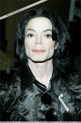 Michael Jakcosn > 2003 - 2005 > Awards > Radio Musica Awards