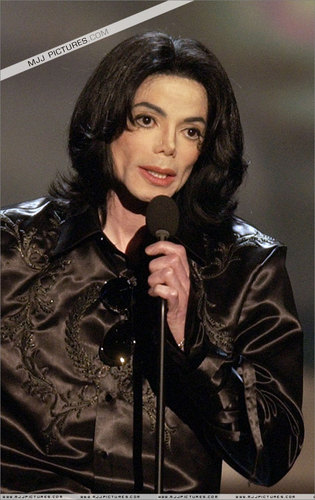 Michael Jakcosn > 2003 - 2005 > Awards > Radio música Awards