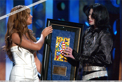 Michael Jakcosn > 2003 - 2005 > Awards > Radio Music Awards