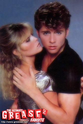 Michael and Stephanie foto shoot