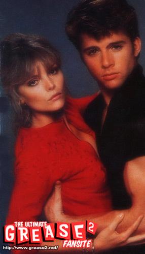 Michael and Stephanie Photoshoot