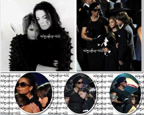 Michael's bébés ;)