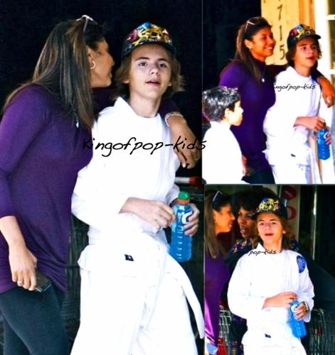 Michael's 婴儿 ;)