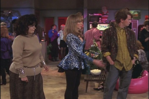Monica Geller - The One Where The Stripper Cries - 10.11 - monica-geller Screencap
