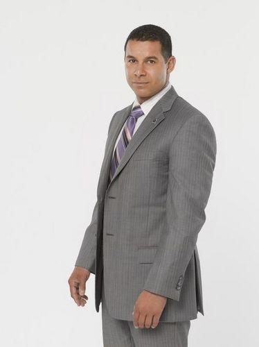 New Promo Pics! Season 2 Javier Esposito