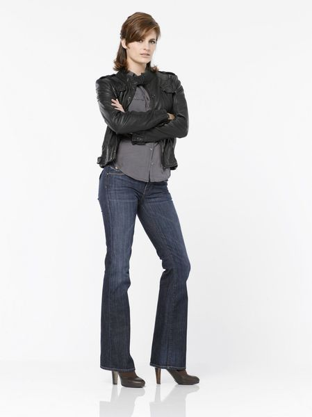 New Promo Pics! Season 2 Kate Beckett