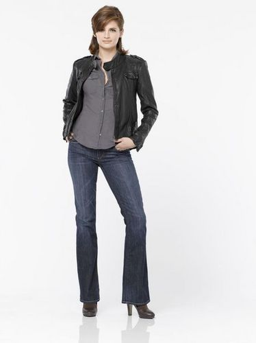 château fond d'écran entitled New Promo Pics! Season 2 Kate Beckett