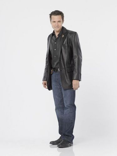 New Promo Pics! Season 2 Kevin Ryan