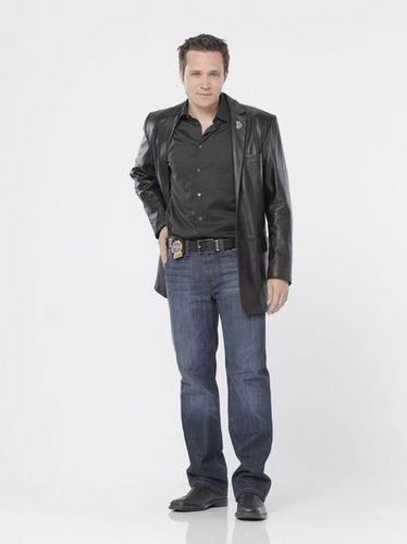 New Promo Pics! Season 2 Kevin Ryan