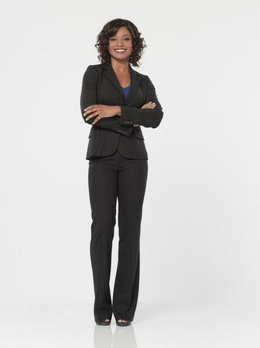New Promo Pics! Season 2 Lanie Parish