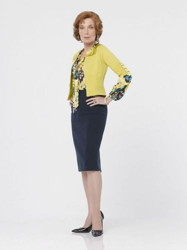 New Promo Pics! Season 2 Martha Rodgers