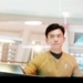 New Sulu - star-trek-2009 icon
