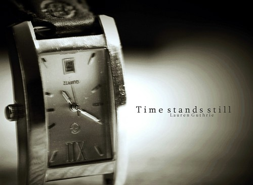 On My Watch - photography Photo