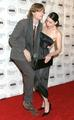 Paget & Matthew - paget-brewster photo