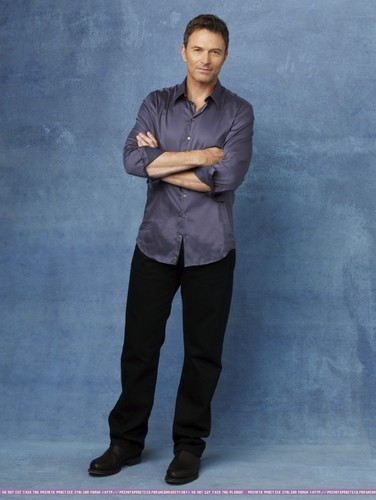 Pete- New Promotional Cast picha