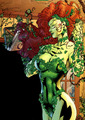 Poison Ivy - batman-villains photo