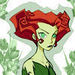 Poison Ivy - batman-villains icon