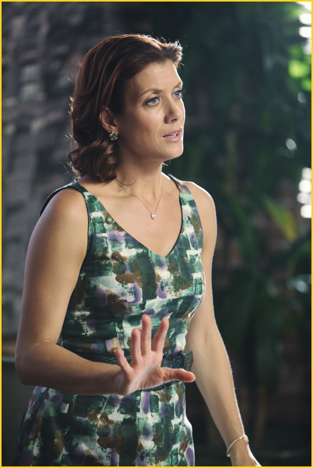 Private Practice - Episode 3.12 - Best Laid Plans - Promotional foto
