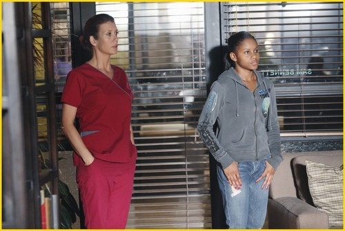 Private Practice پیپر وال called Private Practice - Episode 3.12 - Best Laid Plans - Promotional تصاویر