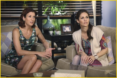 Private Practice پیپر وال titled Private Practice - Episode 3.12 - Best Laid Plans - Promotional تصاویر