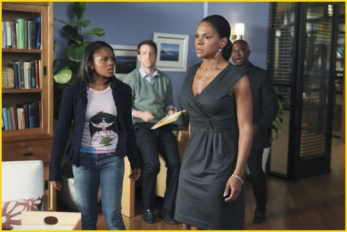 Private Practice - Episode 3.12 - Best Laid Plans - Promotional تصاویر