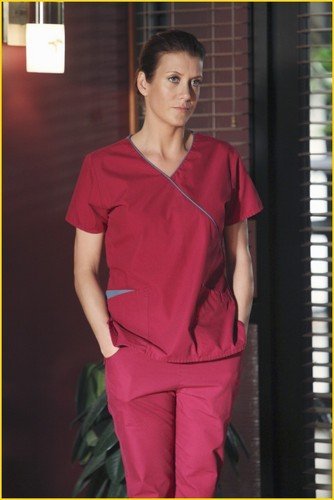 Private Practice - Episode 3.12 - Best Laid Plans - Promotional foto-foto