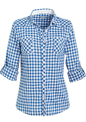 Ramona Gingham 셔츠