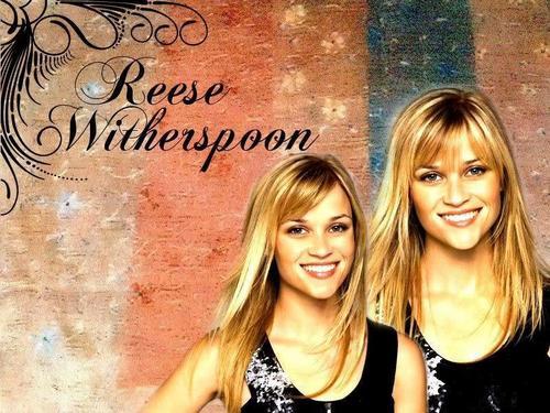 Reese 壁纸