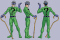 Riddler - batman-villains photo