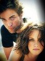 Rob & Kristen - twilight-series photo
