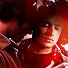 Wincest litrato titled Sam & Dean